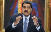 Николас Мадуро вступил в должность президента Венесуэлы