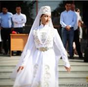 Осетинские танцы: дань моде или зов крови?