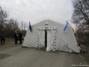 Открытие госграницы с Грузией зависит от эпидемической ситуации в этой стране, - власти Южной Осетии