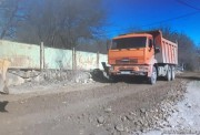 Выполнить годовой план: к 10 сёлам Знаурского района отремонтируют дороги