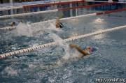 Сборная команда Южной Осетии приняла участие в третьем этапе Всероссийского турнира по плаванию