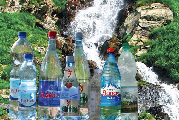 Промышленный водный секстет юга Алании: планы по покорению внешних рынков