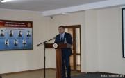 Анатолий Бибилов поручил проработать вопрос повышения зарплат военнослужащим
