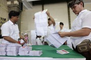 Почти 500 сотрудников избиркомов Индонезии умерли при подсчете голосов
