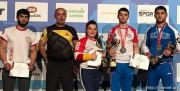 Армрестлеры Южной Осетии выступят на соревнованиях в Греции