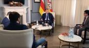 Бибилов: мы хотим, чтобы Иран признал независимость Южной Осетии