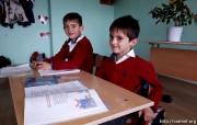 Югоосетинские школьники получат новые книги по осетинскому языку и литературе