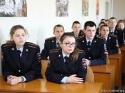 Для абитуриентов Южной Осетии начались вступительные экзамены в вузы МВД России