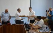 Сотрудники МВД прошли курсы повышения квалификации в ЮОГУ