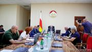 Руководители министерств и ведомств отчитаются перед главой правительства