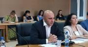 Алан Алборов  избран главой комитета парламента Южной Осетии