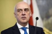 Глава МИД Грузии обвинил Путина в «субъективности оценок исторических фактов»