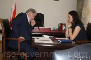 Взаимодействие власти и общества повысит качество работы госорганов, - Мария Котаева
