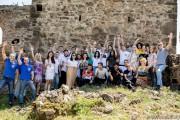 «Этнолагерь» открывается в Дзауском районе Южной Осетии: ребят ждет насыщенная и невероятно интересная программа