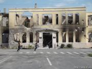 Этот день в истории: 12 августа 2008 года - день окончания войны в Южной Осетии