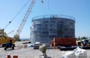 Нехватки воды больше не будет: строительство водовода Ванат-Цхинвал вошло в завершающую стадию