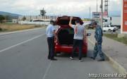 Правонарушений на дорогах Южной Осетии стало меньше - МВД