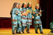 Югоосетинский ансамбль «Ирон» примет участие в олимпиаде по хореографии в Сочи