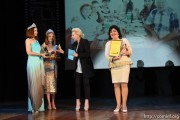 Команда ГТРК «Ир» удостоилась призового места на международном кинофестивале в Московской области