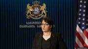 Хидашели: заявление Расмуссена подразумевает вступление всей Грузии в НАТО