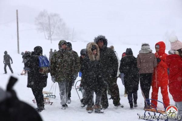 Вопрос создания курортного центра в Цон будет прорабатываться, - президент Южной Осетии