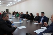 На Комитете обсудили поправки в закон «О жилищной политике в сфере учета и предоставления гражданам жилья в РЮО»