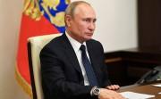 Путин назвал провокациями слухи о замене традиционного образования на дистанционный формат