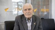 Ушел из жизни автор Красной книги Южной Осетии Заур Кабулов