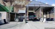 Первые двое граждан, переболевшие коронавирусом, возвращаются в Южную Осетию