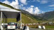 Ограничения по пересечению границы Южной Осетии остаются в силе для граждан третьих стран, - КГБ