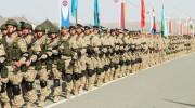 Учения ОДКБ в Белоруссии: за «Славянским» придёт «Нерушимое братство»